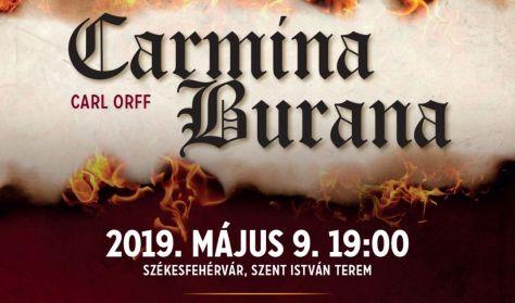 Carl Orff:Carmina Burana