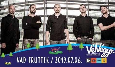 VéNégy Fesztivál VIP 2019.07.06.