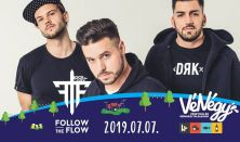VéNégy Fesztivál VIP 2019.07.07.