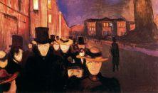 Stílusteremtő Géniuszok: Edvard Munch