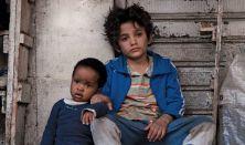 Esernyős Filmklub: Kafarnaum-A remény útja