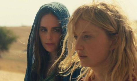 Esernyős Filmklub: Lucia látomásai