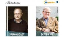 PÁR - Beszéd - Spiró György - Závada Pál - Dés András