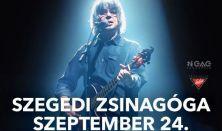 Bródy János koncert - A Human Rights 70. Évfordulója Tiszteletére