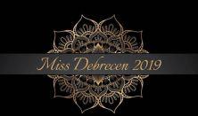 Miss Debrecen 2019