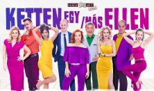 Ketten Egy/Más Ellen - Hadart Színház előadása
