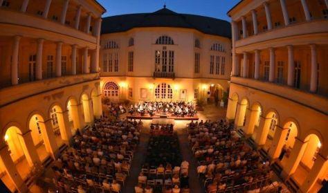 Concerto Nyárestek I. - Händel / Bach / Vivaldi ( Concerto Budapest )