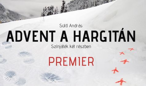 Advent a Hargitán PR