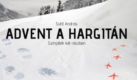 Advent a Hargitán ZF