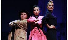 TANULMÁNY A NŐKRŐL - Csiky Gergely Színház
