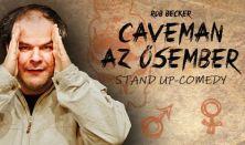 Caveman - Ősember SB