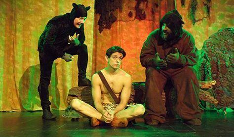 Maugli, a dzsungel fia 14