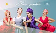 Szegedi Kortárs Balett: Hamupipőke