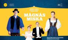 Szirmai-Bakonyi-Gábor: Mágnás Miska