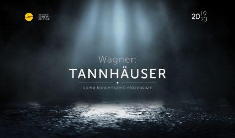 Richard Wagner: Tannhäuser