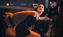 Szegedi Kortárs Balett: Vágy ( Bernarda Alba háza, Coppélia, Koncert tangóharmonikára és zenekarra )