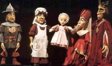 Maszk Bábszínház - Mátyás király bolondos bolondja