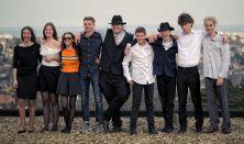 Évadzáró Klezmer hangverseny - Naim Klezmer Band