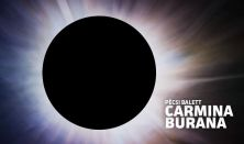 Pécsi Balett: Carmina Burana (14+)