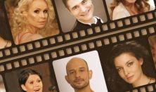 Muzsikáló Filmkockák - Utazás a filmslágerek világában