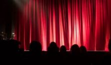 Vízkereszt, vagy amit akartok (U Mosta Theater)