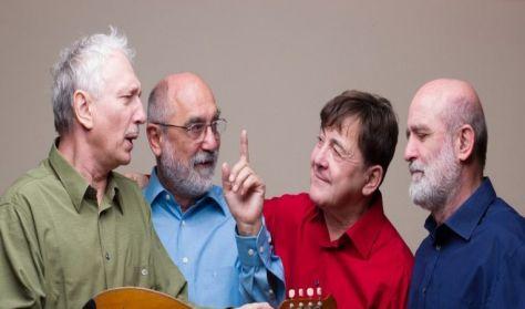 Kaláka Együttes - Hangol már a zenekar