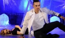 Sok hűhó semmiért, Youth Theatre Tbilisi ( GE )