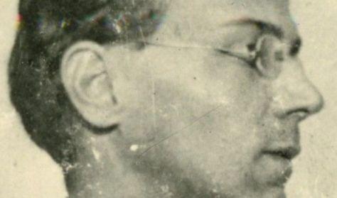 Tóth Árpád / Vers-estek a Müpában
