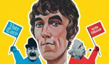 A gátlástalanság lovagja (1970) – Very British – Szatírák és groteszkek / MÜPAMOZI