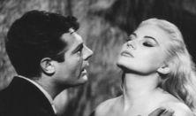 Az édes élet (1960) / EURÓPAI HIDAK 2019 / MÜPAMOZI