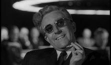 Dr. Strangelove, avagy rájöttem, hogy nem kell félni a bombától, meg is lehet szeretni / MÜPAMOZI