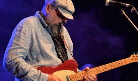 XIII. Vár Blues Fesztivál