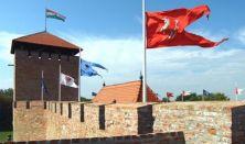 Borisz Davidovics síremléke