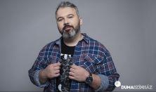 SZILVESZTER: Kettőskereszt vagy amit akartok - Dombóvári István önálló estje, mv.: Bellus István