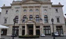 Naptánc - a LADO Horvát Nemzeti Népi Együttes és a Magyar Állami Népi Együttes közös gálaműsora