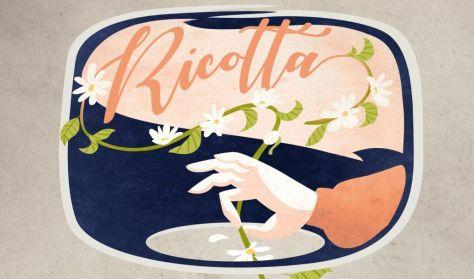 Ricotta - bábmese a búcsúzásról