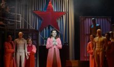 II. Rátonyi Róbert Operettfesztivál Állami Áruház  Kecskeméti Katona József Színház előadás