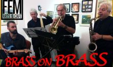 Brass On Brass Dixieland