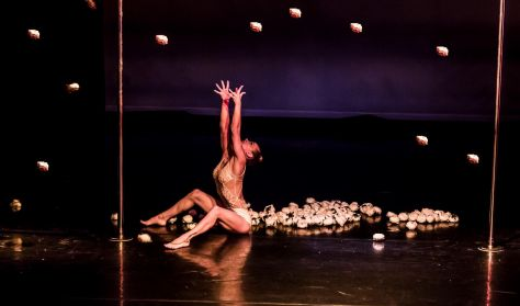 Pole Theatre Hungary 2019 - Semi-Pro kategória