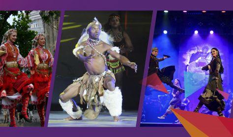 24. Duna Karnevál Nemzetközi Kulturális Fesztivál