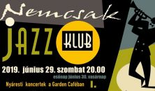 Patché, WindSingers - Nemcsak Jazz Klub