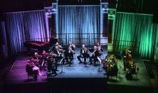 """""""Kicsik és nagyok"""" - A Liszt Ferenc Kamarazenekar és Balázs János koncertje"""