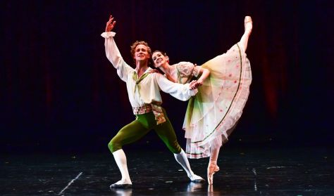 Nemzetközi Balettgála