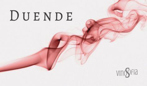 A VinoSofia és a Dramatic Art Produkciós Iroda bemutatja: DUENDE- borszínház No. 4.