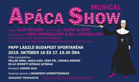 Apáca Show