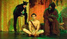 Görbetükör Szini Társulat:Maugli a dzsungel fia