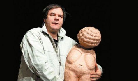 Caveman  Az ősember  Stand up Comedy
