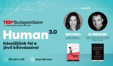 Human 3.0 - Készüljünk fel a jövő kihívásaira?