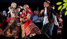SZERELMÜNK, KALOTASZEG - a Duna Művészegyüttes előadása