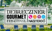 Debrecziner Gourmet Fesztivál